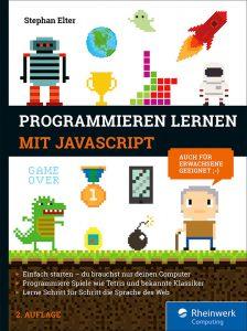 Programmieren lernen mit JavaScript
